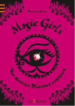 Magic Girls - Band 12