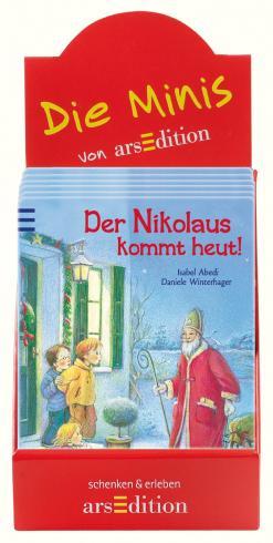 Display Der Nikolaus kommt heut (10)