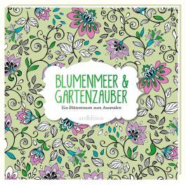 Blumenmeer & Gartenzauber