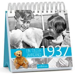 1937 - Ein toller Jahrgang!