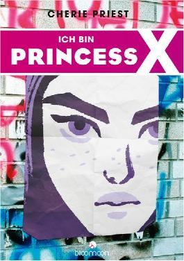 Ich bin Princess X