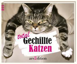 Total Gechillte Katzen