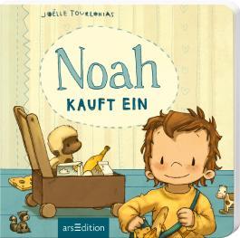 Noah kauft ein