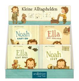 Display Ella, Noah