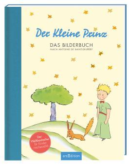 Der Kleine Prinz - Das Bilderbuch