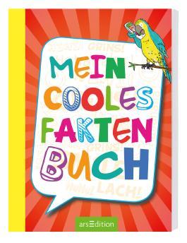 Mein cooles Faktenbuch
