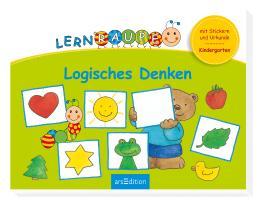 Lernraupe - Logisches Denken