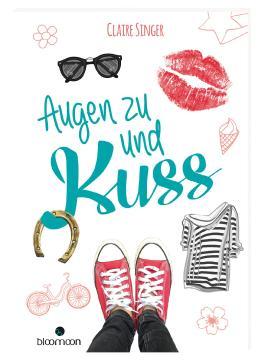 Augen zu und Kuss