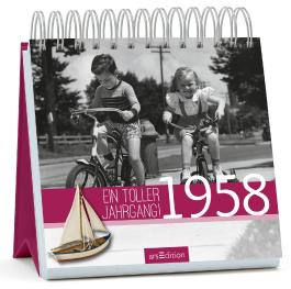 1958 - Ein toller Jahrgang!