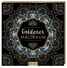 Goldener Maltraum