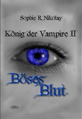 König der Vampire II - Böses Blut