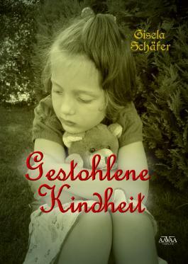 Gestohlene Kindheit - Großschrift