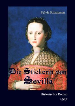 Die Stickerin von Sevilla - Großdruck