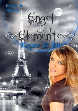 Engel der Elemente (2) - Großdruck