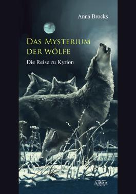 Das Mysterium der Wölfe