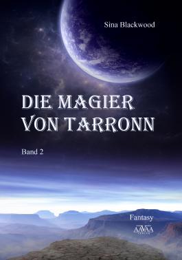 Die Magier von Tarronn (2)