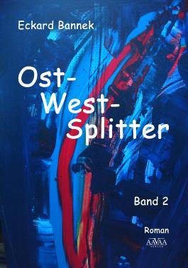 Ost-West-Splitter (2) - Großdruck