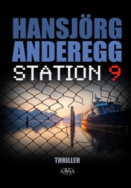 Station 9 - Großdruck