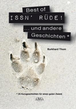 Best of ISSN´ RÜDE - Großdruck