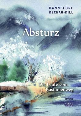 Absturz - Großdruck