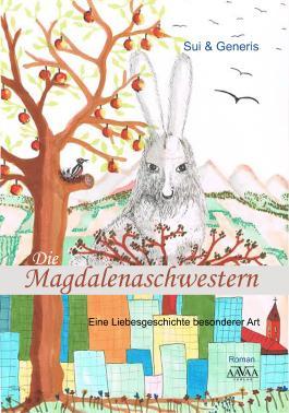 Die Magdalenaschwestern - Großdruck