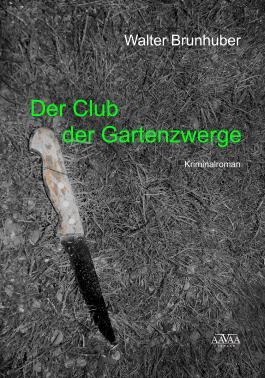 Der Club der Gartenzwerge - Großdruck