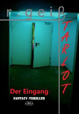 Tarlot - Band 1 - Großdruck