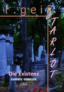 Tarlot - Band 2 - Großdruck
