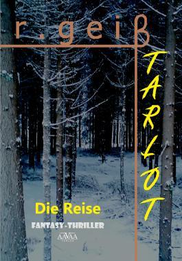 Tarlot - Band 3 - Großdruck