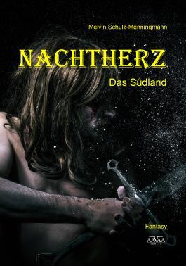 Nachtherz Band 2 - Großdruck