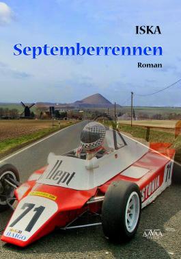 Septemberrennen - Großdruck