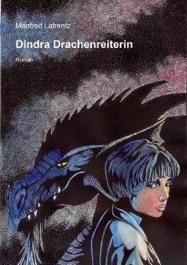 Dindra Drachenreiterin