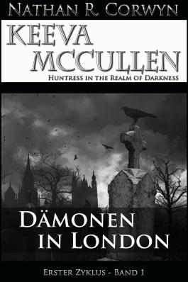 Keeva McCullen - Dämonen in London