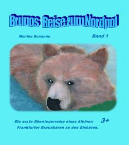 Brunos Reise zum Nordpol