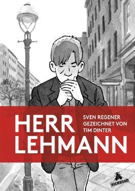 Herr Lehmann: Graphic Novel