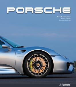 Porsche - Dreisprachig Deutsch, Englisch, Französisch