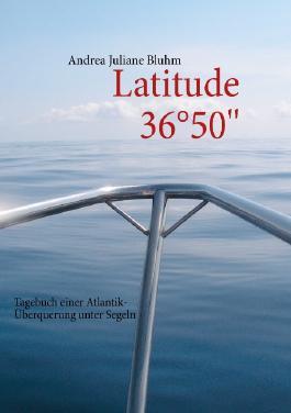 Latitude 36°50''