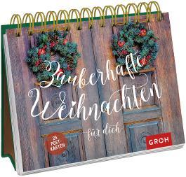 Zauberhafte Weihnachten für dich