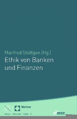 Ethik von Banken und Finanzen