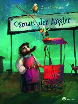 Osman, der Angler