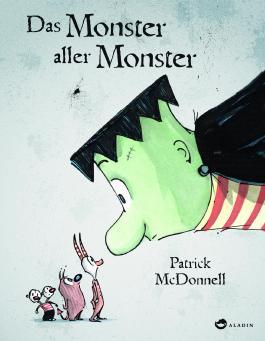 Das Monster aller Monster