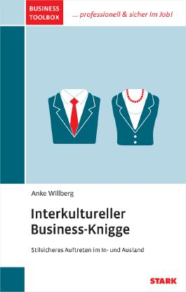 """Anke Willberg: Business Toolbox """"Business-Knigge"""""""