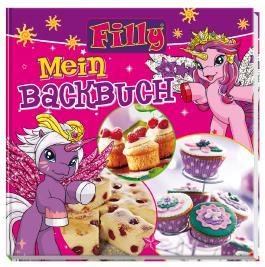 Filly Mein Backbuch