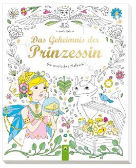 Das Geheimnis der Prinzessin
