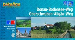 Donau-Bodensee-Weg Oberschwaben-Allgäu Weg