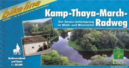 Kamp-Thaya-March-Radweg