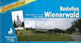 Radatlas Wienerwald
