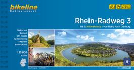 Rhein-Radweg / Rhein-Radweg Teil 3