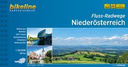Fluss-Radwege Niederösterreich
