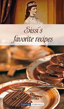 Sissi's favorite recipes